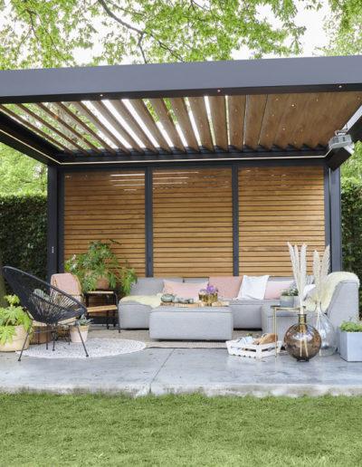 Pergola-so-couverture-terrasse-realisation-assebroek-lames-imitation-bois (93)