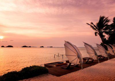 Icarus design umbrella Conrad Thailand (Copy)