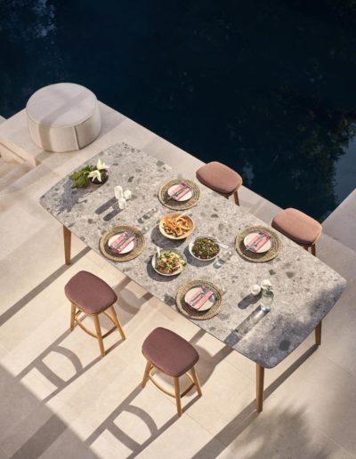 table-a-manger-haute-torsa-teck-cf-2642 (Copy)