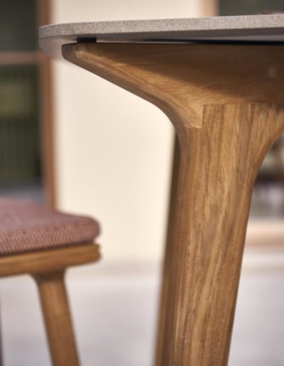 table-a-manger-haute-torsa-teck-cf-2644